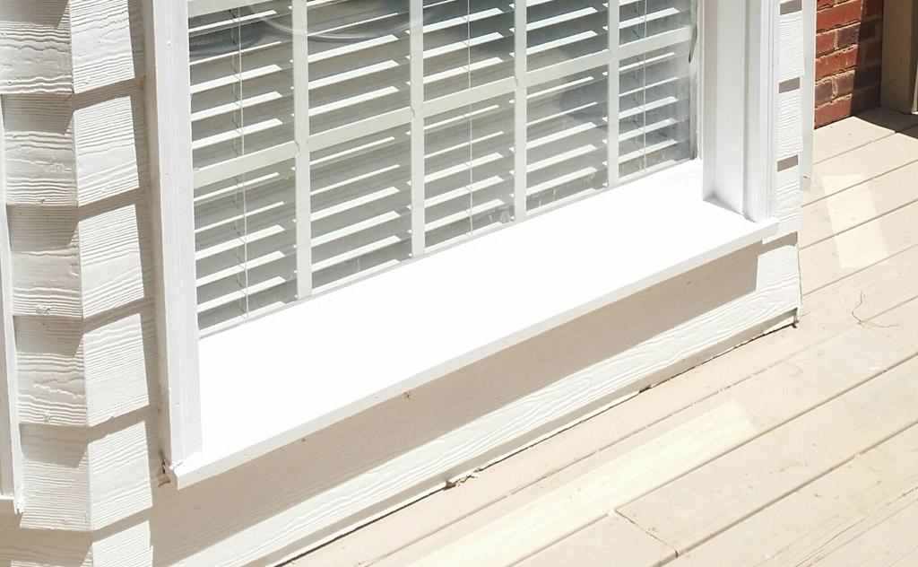 Window Repair » Allxteriors